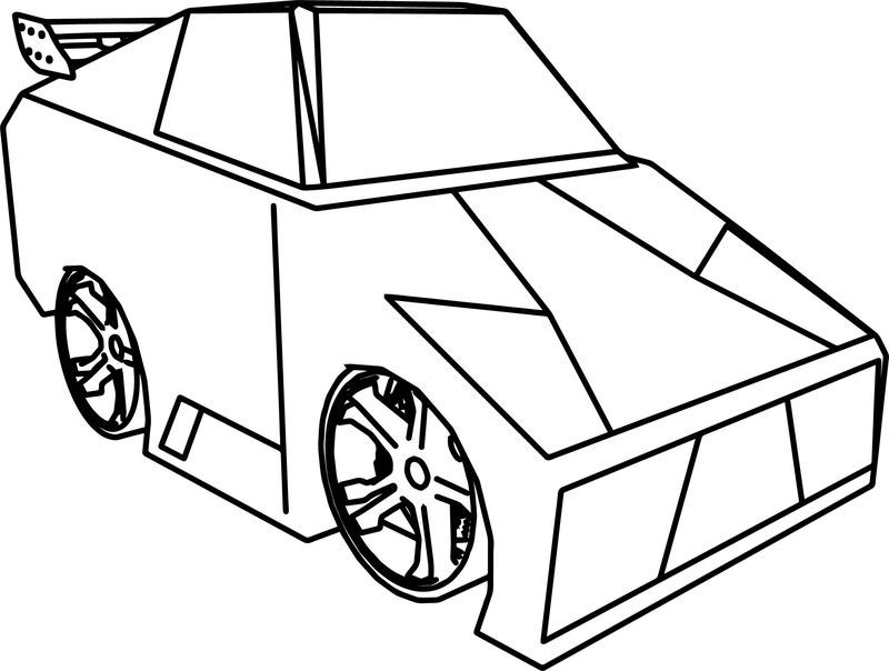 Cartoon Lambo Tune Car Coloring Page Cars Coloring Pages Coloring Pages Bible Coloring Pages