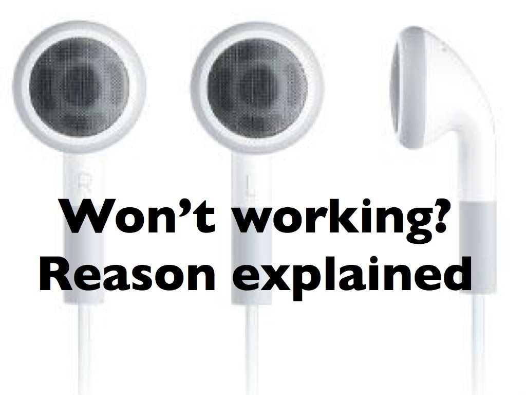 cool This is why your earphones/headphones don't work Check more at http://gadgetsnetworks.com/this-is-why-your-earphonesheadphones-dont-work/