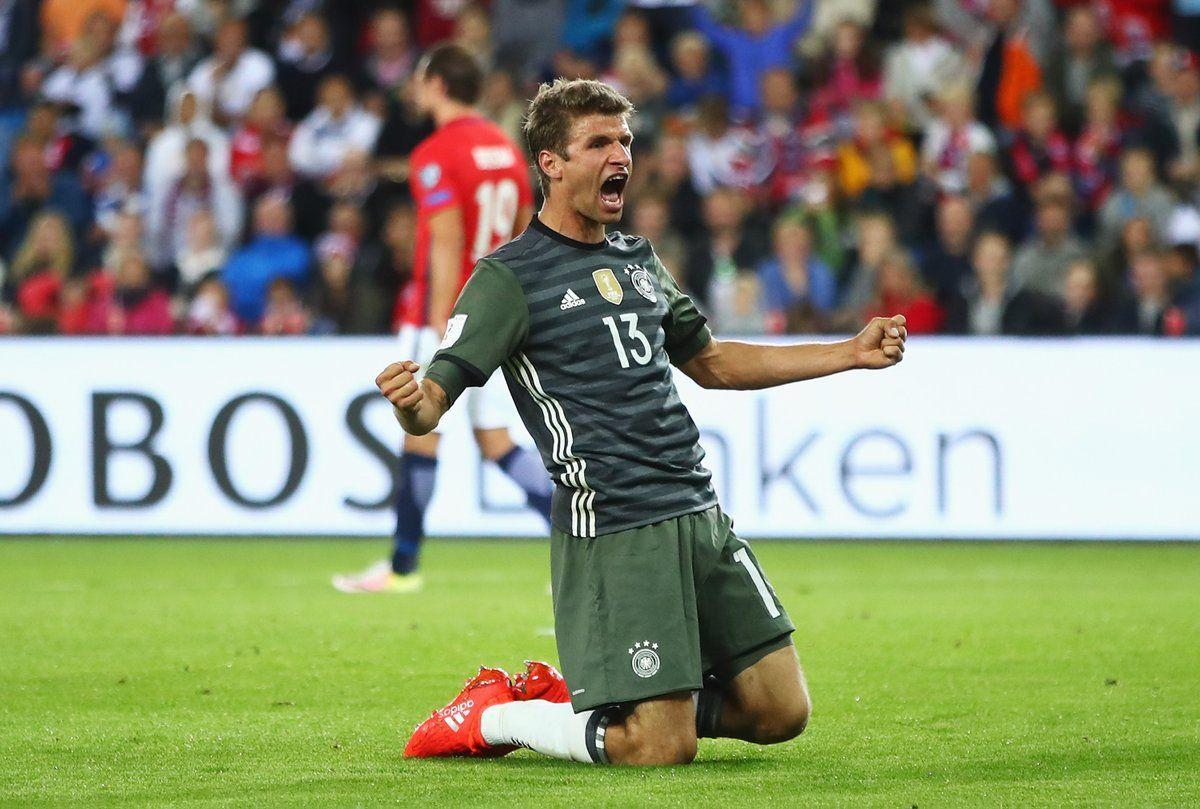 Deutschland Nordirland Man Of The Match