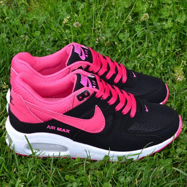 Nike Air Max St Gs Siyah Fuji Bayan Ayakkabi Spor En Uygun Fiyata Nike Air Max St Gs Siyah Fuji Siyah Nike Kadin Nike