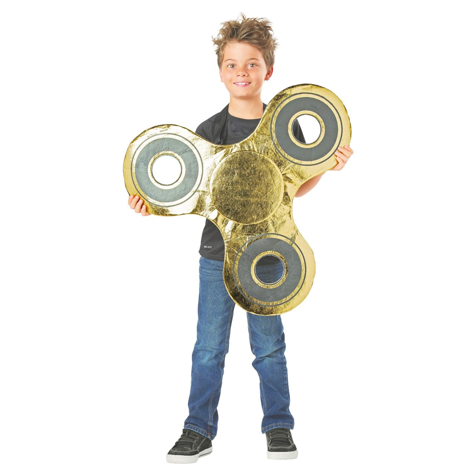 Even if you're over the fidget spinner craze, the Fidget
