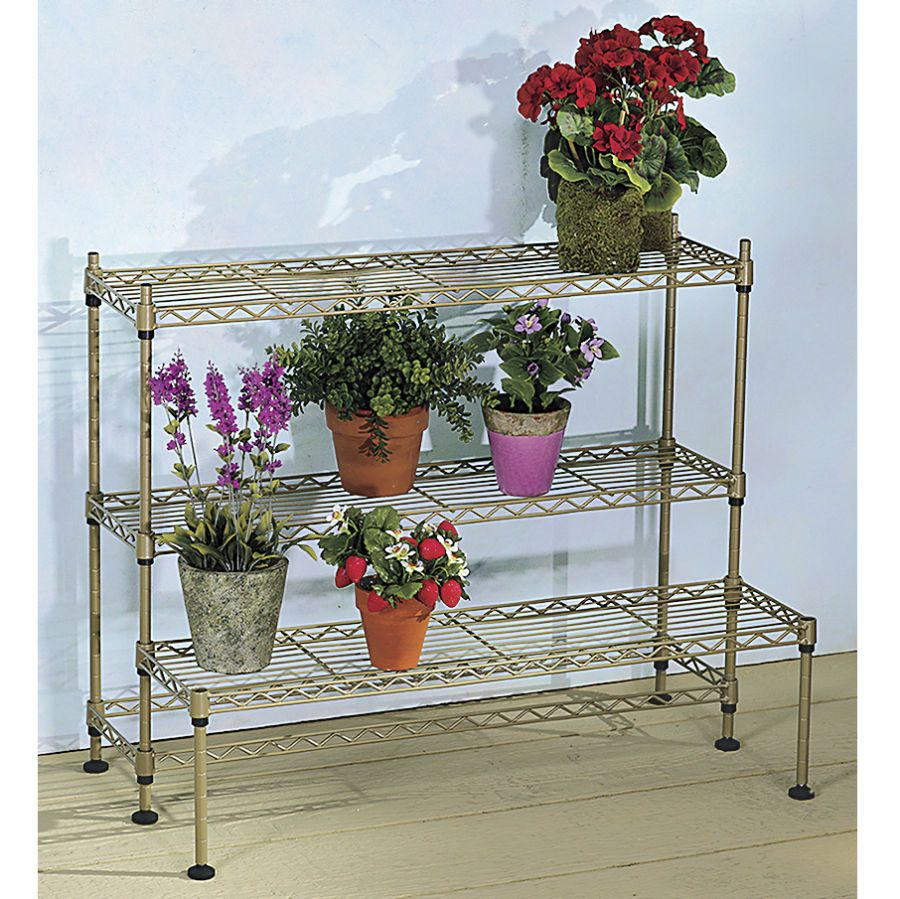 3 Shelf Organizer   Pest Control, Household Gadgets, Outdoor Solutions, Home  And Garden