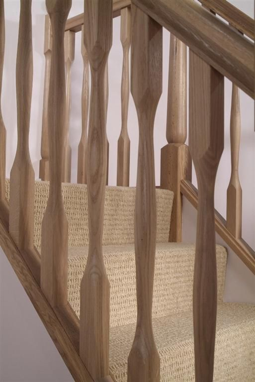 Best Staircase Modern White Spindles Google Search Foyers 640 x 480