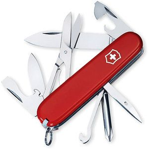 Victorinox Swiss Army Super Tinker Things To Get For