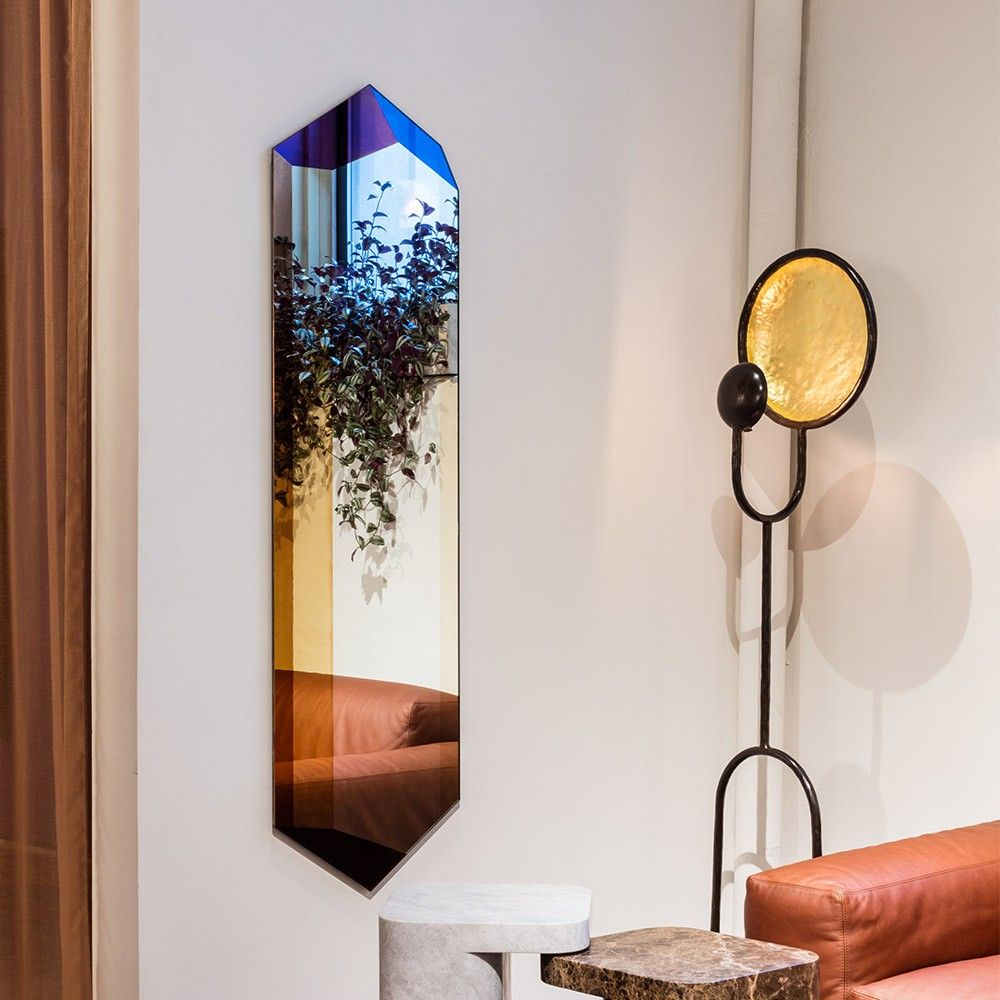 Transience Wall Mirror Future Perfect Home Rebuild Pinterest