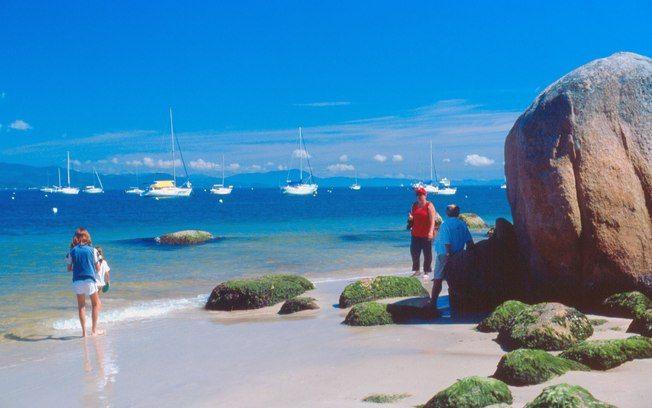 As Mais Belas Praias De Santa Catarina Destinos Nacionais Santa