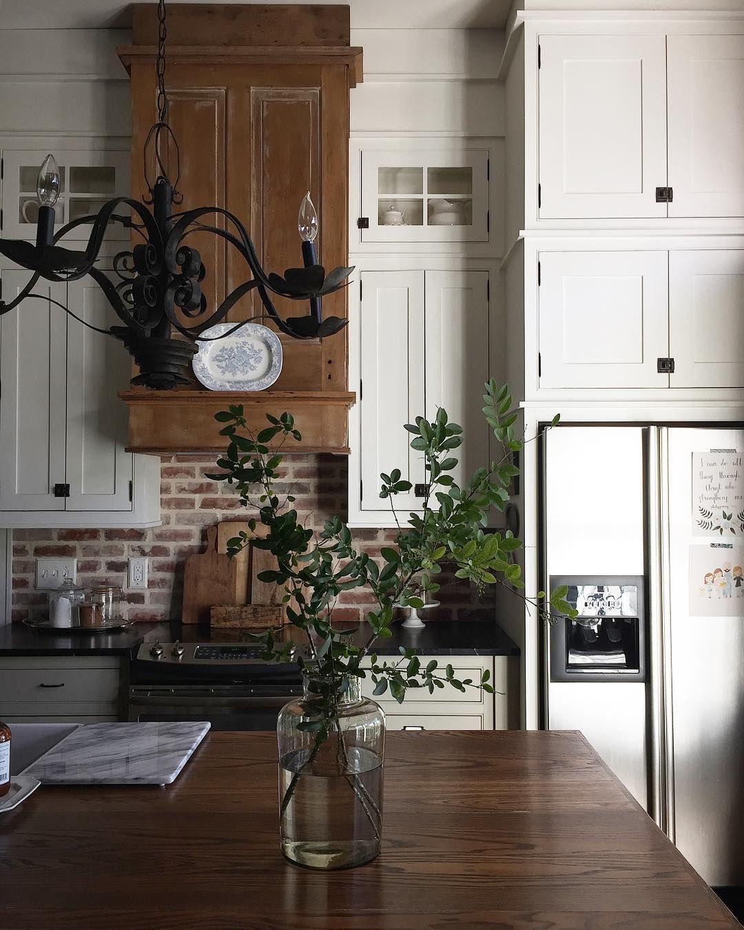 Pin de Brandi Leeder en Kitchen | Pinterest | Cocinas
