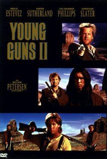 Download Young Guns II Full-Movie Free