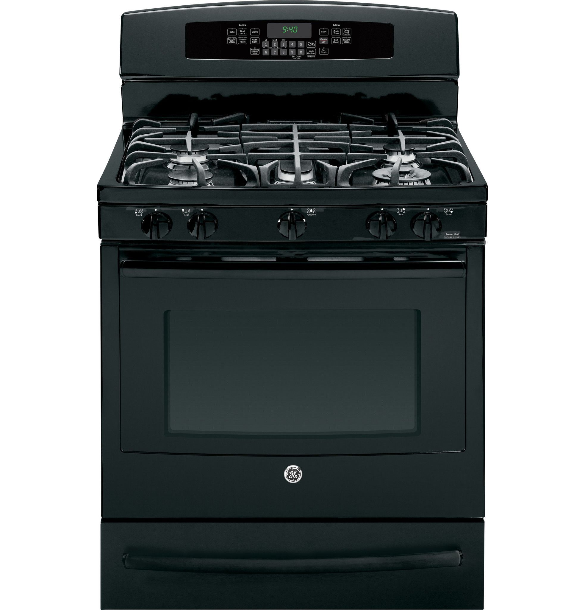 GE Profile PGB940DEFBB Products Pinterest