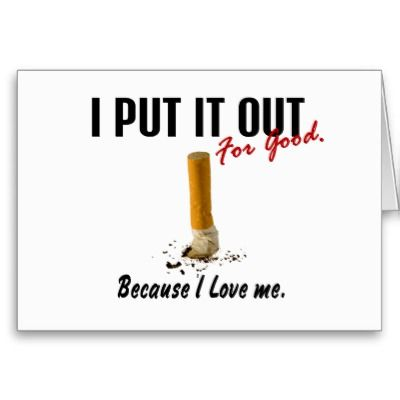 Pin on im a quitter