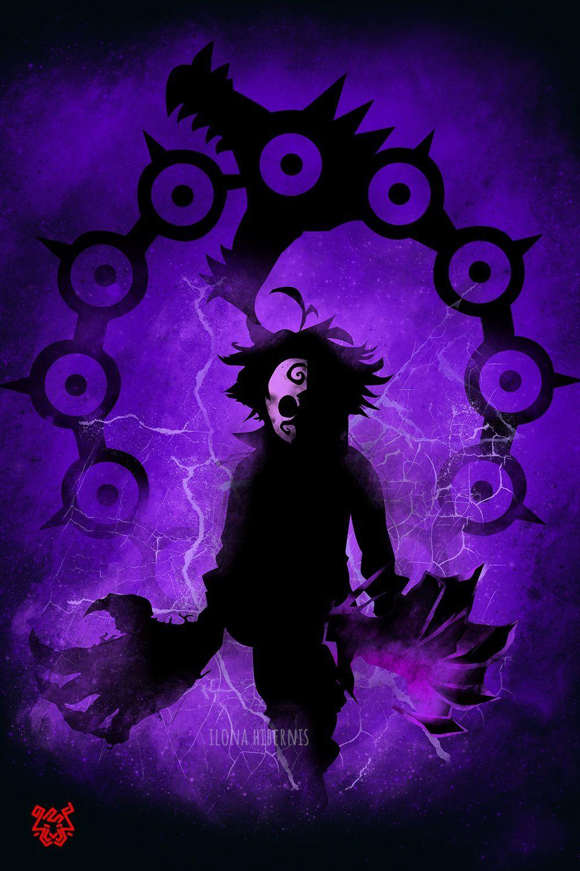 Meliodas In 2020 Demon King Anime Anime King Anime Wallpaper