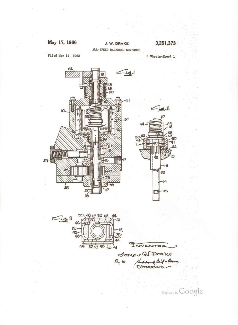 Pin by Bradford Electric's History. on Woodward aircraft