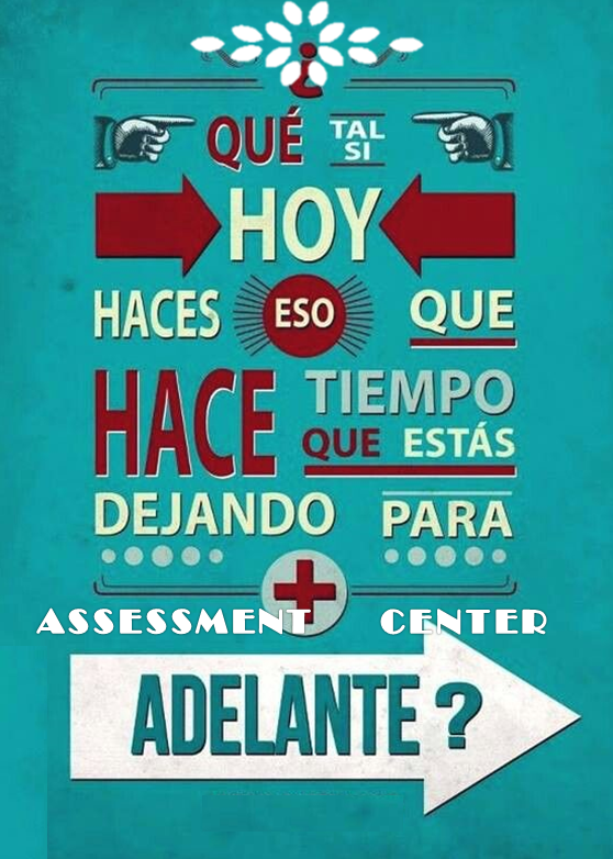 Bonito viernes! #MotivacionesAssessmentC #Motivaciones