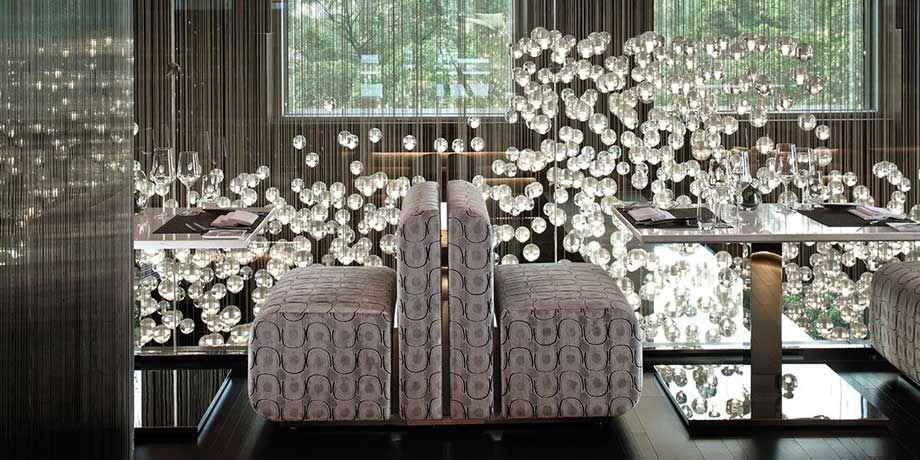 The Mira Hotel [Hong Kong, China]