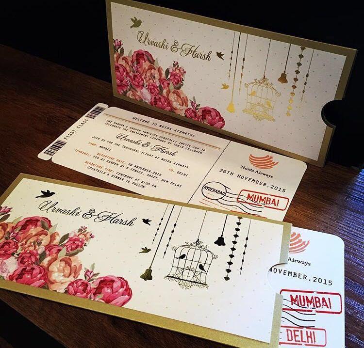 Wedding Invitationscards Indian wedding cardsinvites Wedding – Customized Invitation Cards