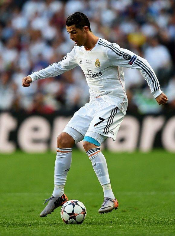 Fotos De Cristiano Ronaldo Vs Atlético De Madrid 24 05 2014 Voetbal