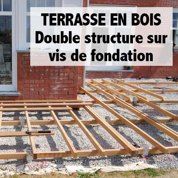 Vous Avez Envie De Travailler De Manière Responsable Pour Réaliser Une  Terrasse En Bois ? La