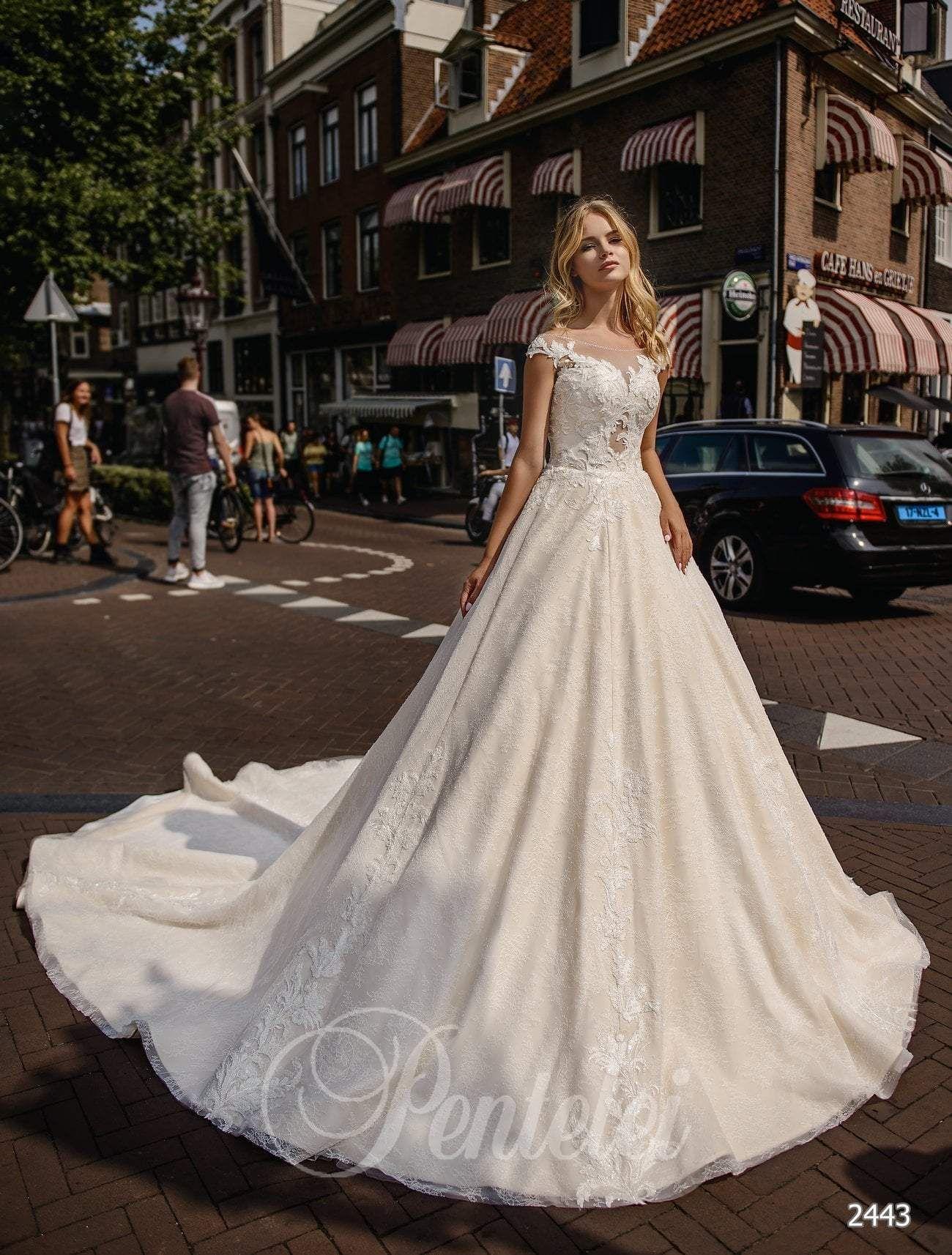 Imelda Chic Wedding Dresses Wholesale European Cocktail Gowns Bridal: Ever Buying Wholesale Wedding Dresses At Reisefeber.org