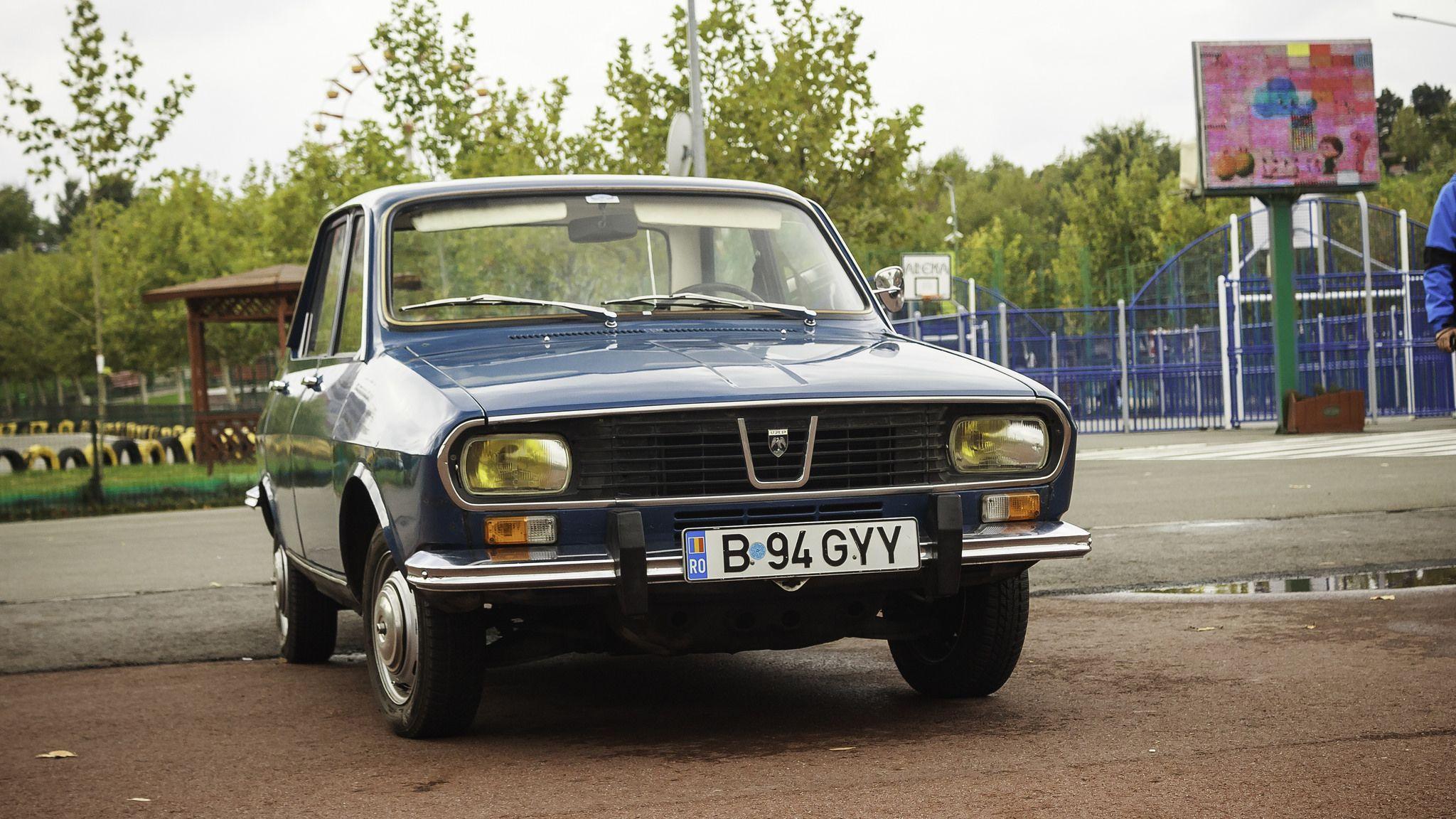 https://flic.kr/p/BS2dVn   Dacia 1300_1970