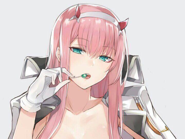 Darling In The Franxx, Anime Chibi E