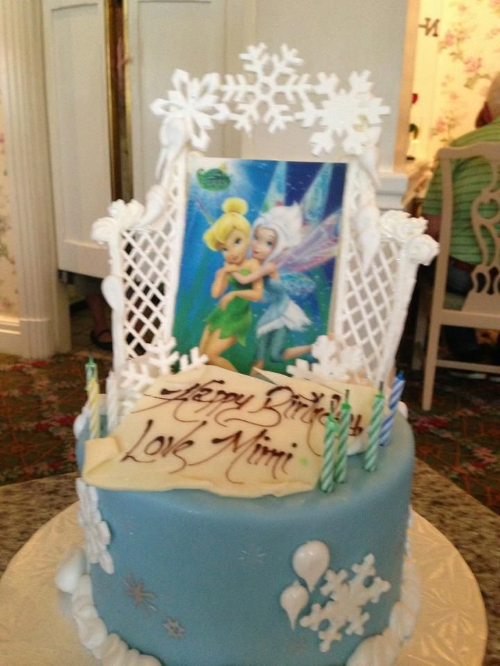 Pat at Grand Floridian Bakery is wonderful | WDWMAGIC - Unofficial ...