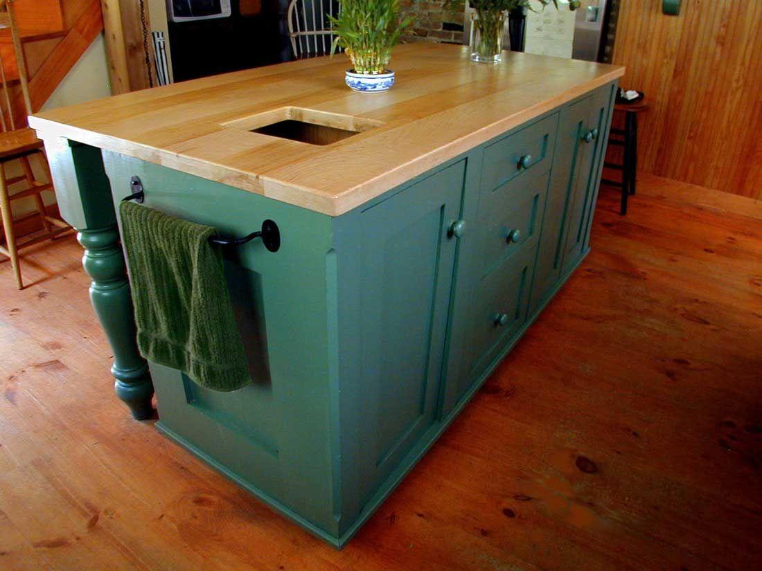 Hudson Cabinetmaking 845 225 2967 Kitchens Gallery Farmhouse Kitchen Island Primitive Kitchen Small Farmhouse Kitchen