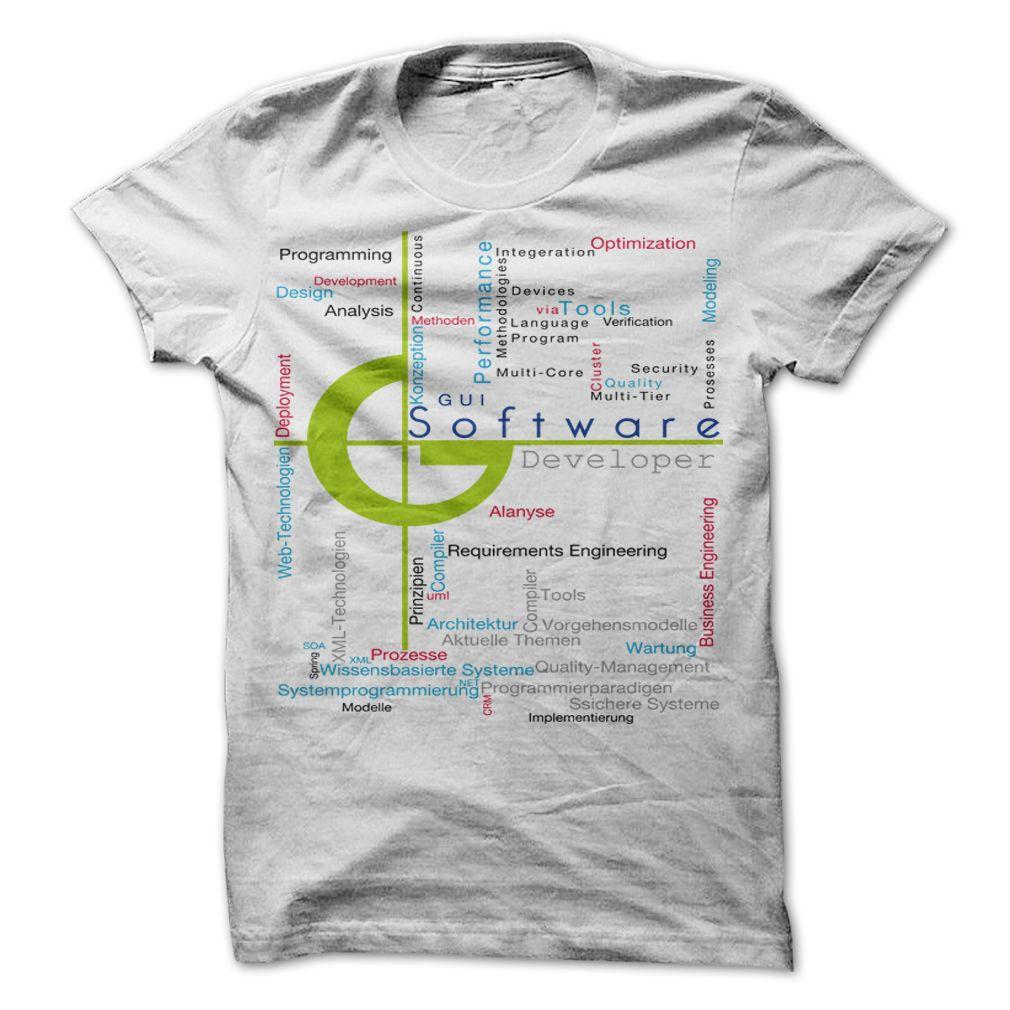 Software Developer T Shirts Hoodies Get It Funny Tee Shirts