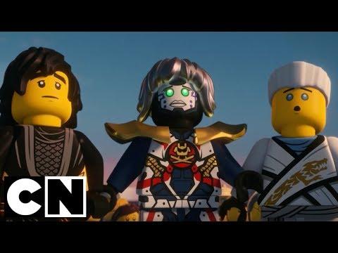 3 Lego Ninjago Masters Of Spinjitzu The Darkness Comes Bahasa Indonesia Cartoon Network Youtube Lego Ninjago Cartoon Cartoon Network