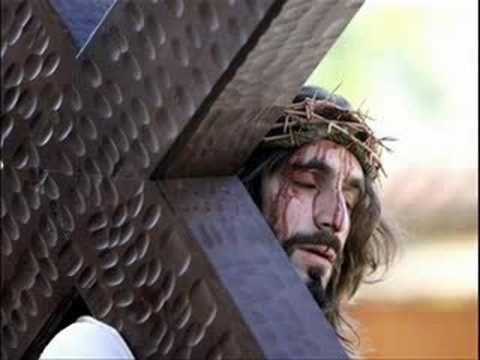 La Saeta Del Cristo De Los Gitanos