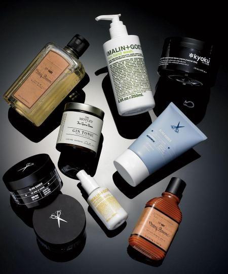 The Ultimate Men S Grooming Guide Dujour Mens Grooming Products Hair Men S Grooming Body Skin Care