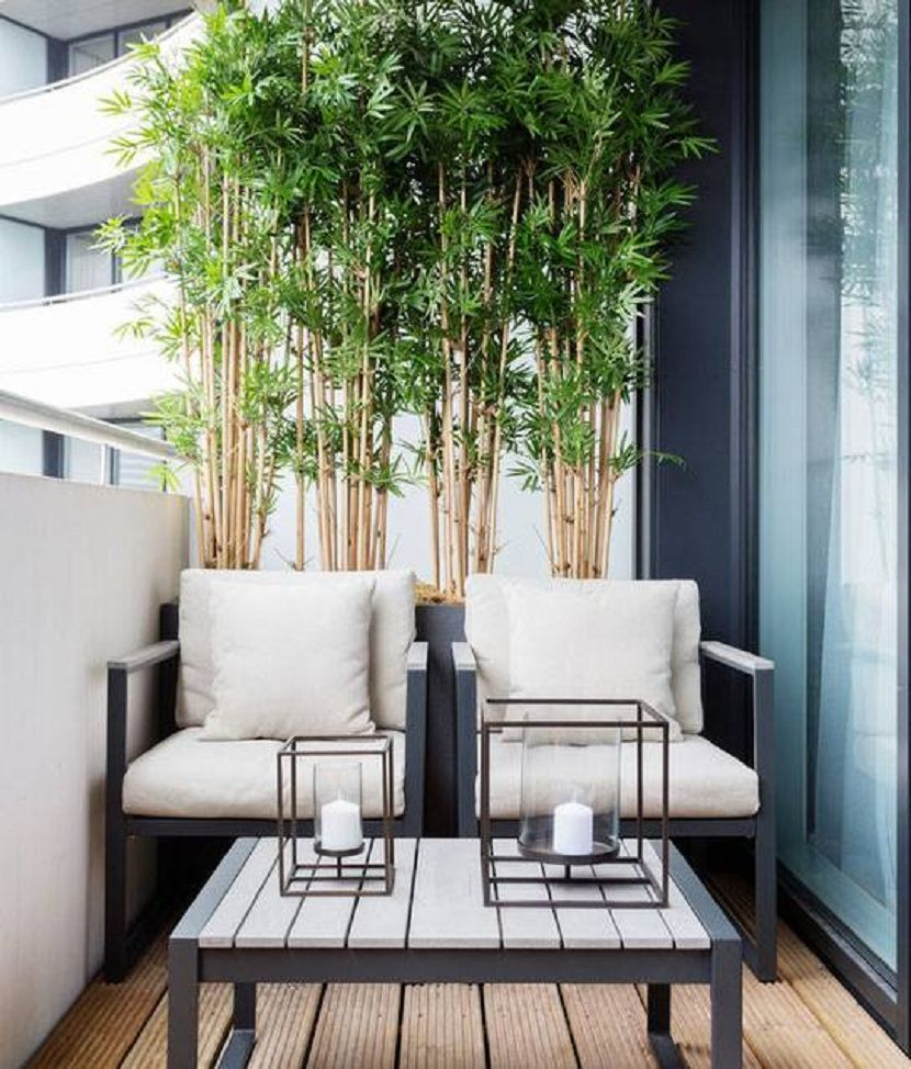 Ideas Para Decorar Tu Terraza O Jardín Al Estilo Chill Out
