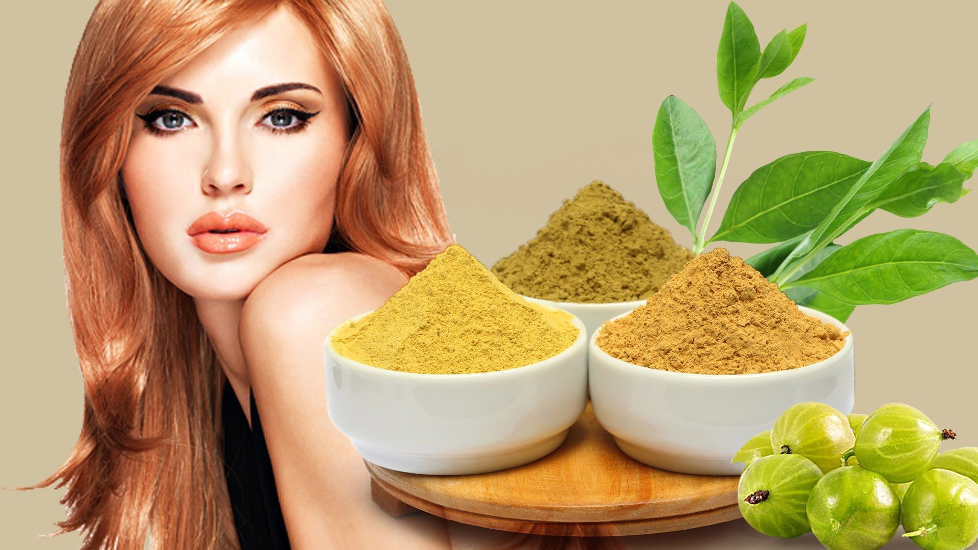 All Natural Hair Color, Makeup, Body, Skin, Lip products made from ...