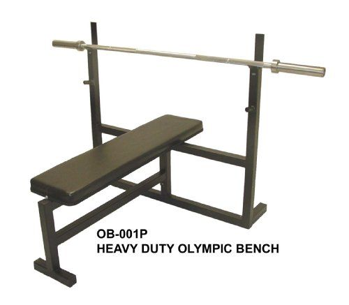 Ader Olympic Bench Press W 300lb Black Olympic Set Continue To The Product At The Image Link Olympic Weights Weight Benches Bench Press