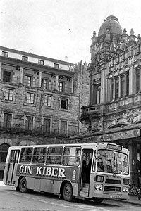 La Compostela De Los Años 60 Imagenes De Santiago Fotografía Clásica Santiago De Compostela