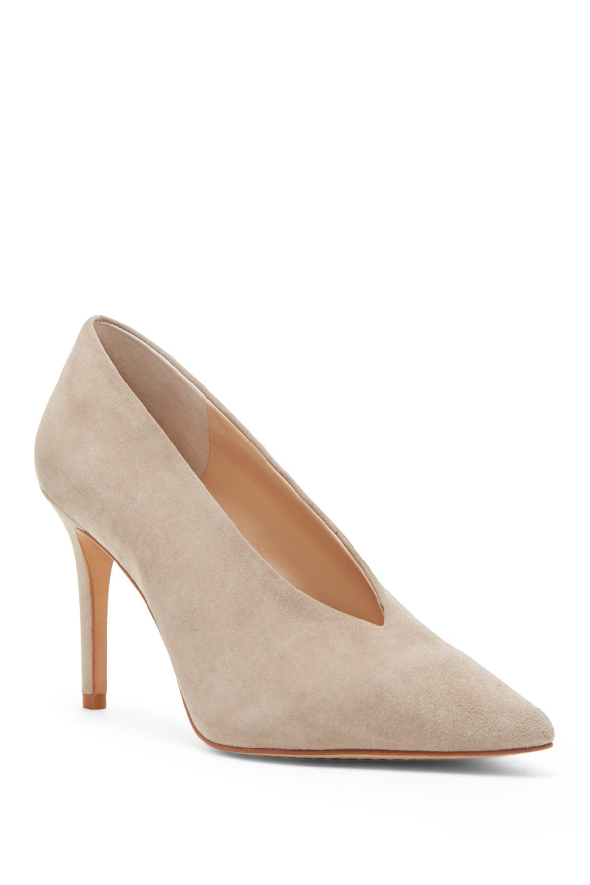 56ab884faf4 Ankia Pointed Toe Pump by Vince Camuto on  nordstrom rack