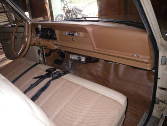 442 Miles Then Parked 1 Owner 1975 Jeep J 10 Jeep Wagoneer