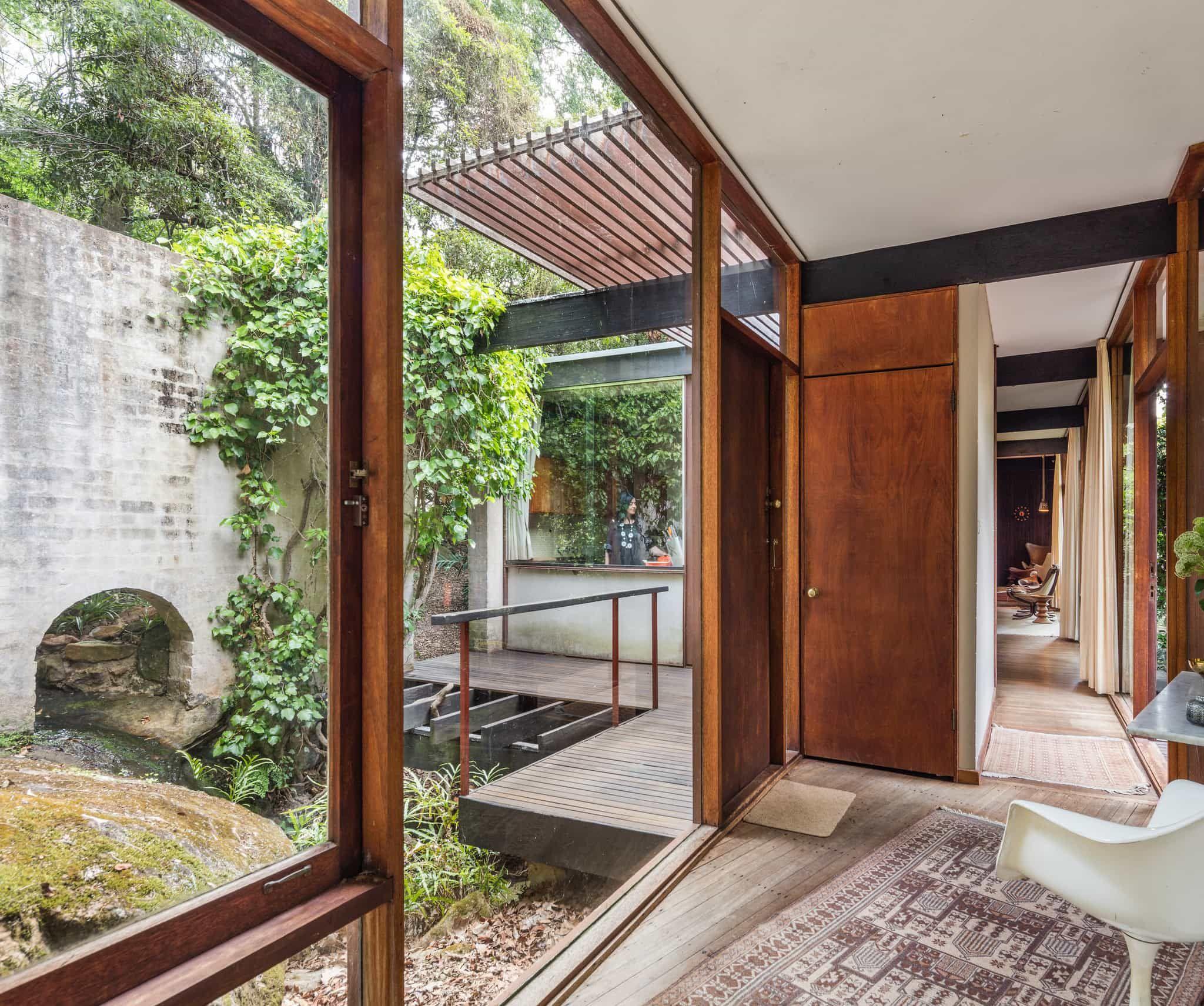 3 Australian Mid-Century Homes That We Love