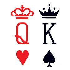 Image Result For King And Queen Crowns Tattoos Tattoos Queen