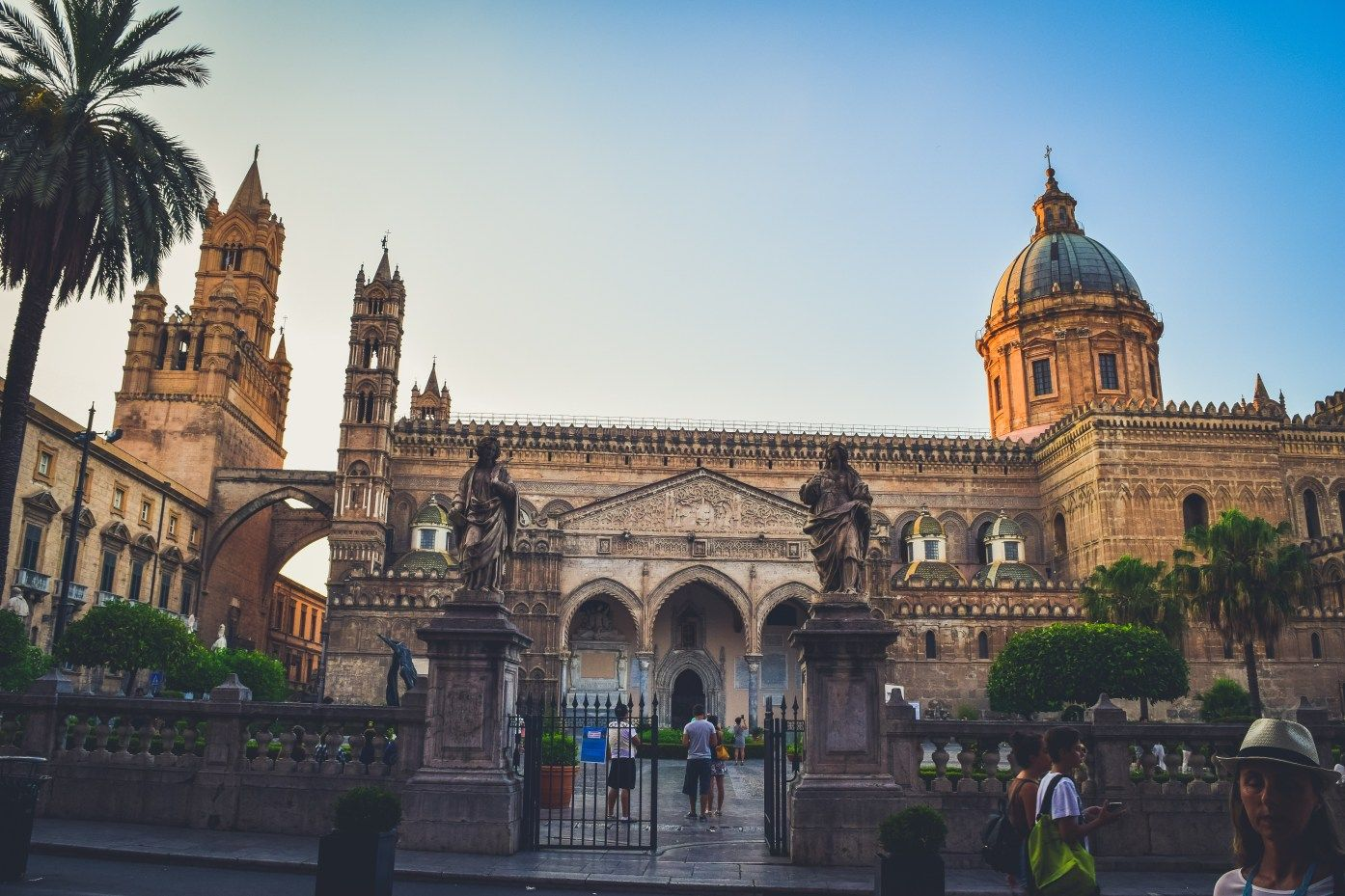 An Afternoon in Palermo, Sicily What to Do, See and Eat