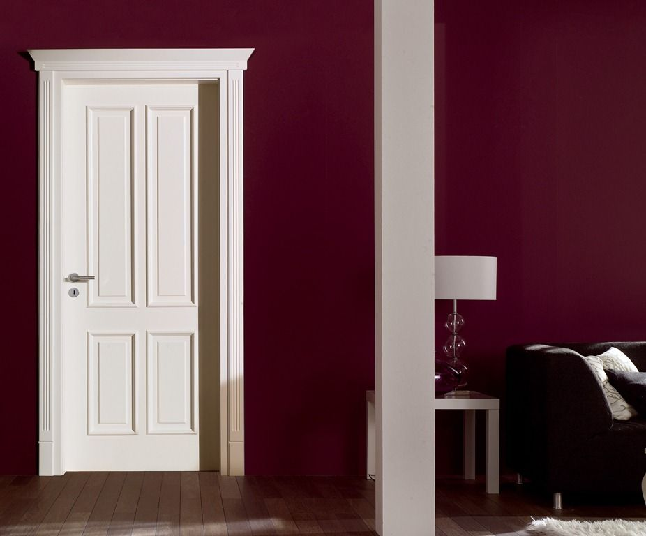 Traditional Made To Measure Doors Available From