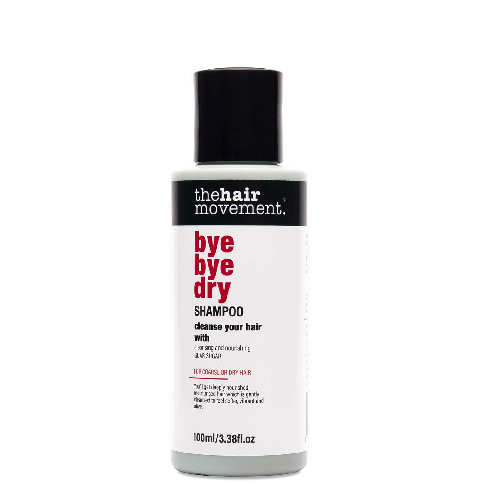 The Hair Movement Bye Bye Dry Shampoo 100ml Gallery