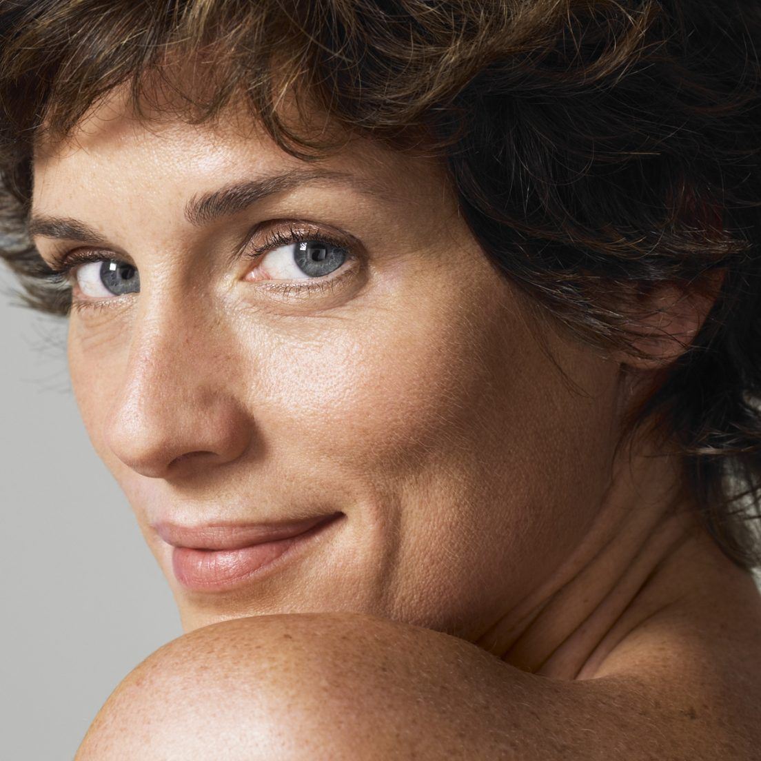 The Secret To Looking Younger Forever With Images Look Younger