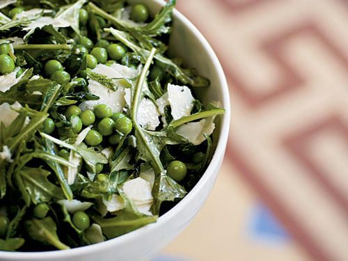 Vegetable and green salad recipes english pea salad english peas food forumfinder Image collections