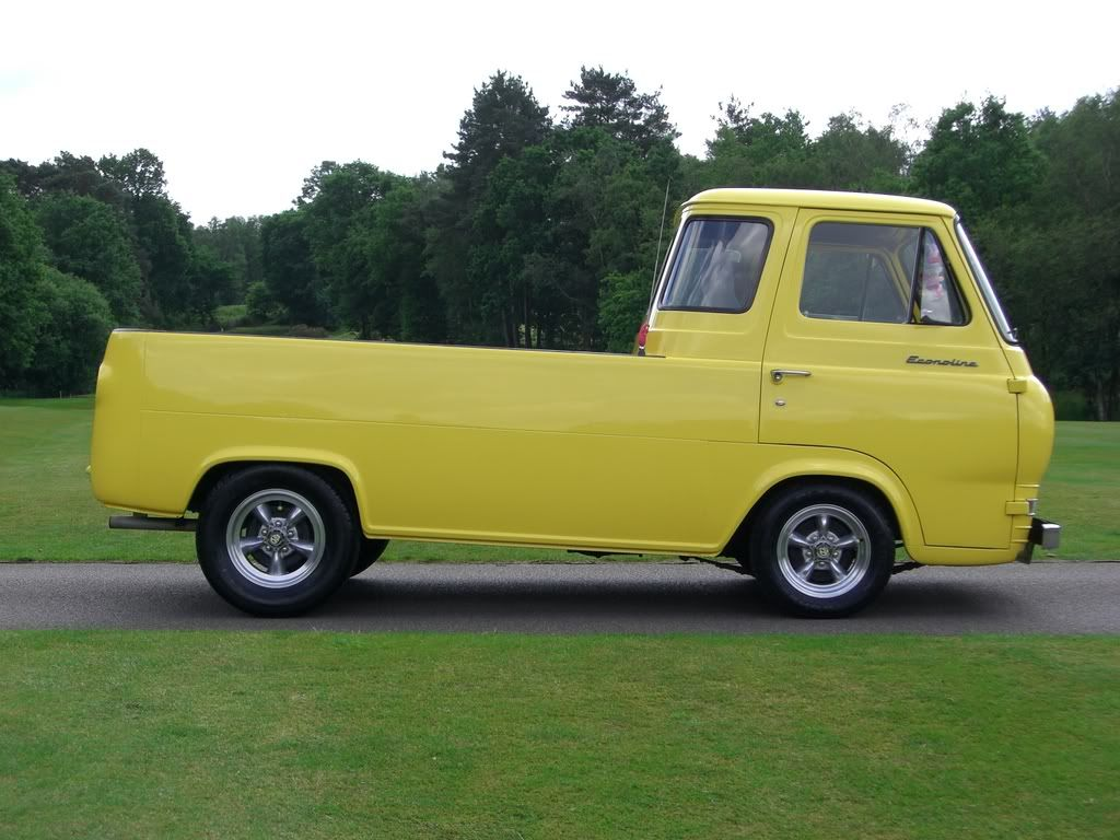 Awesome ford econoline pickup vehicles for sale