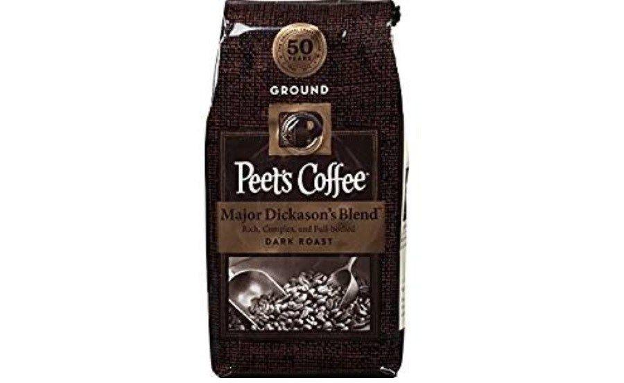costco peet's coffee k cups