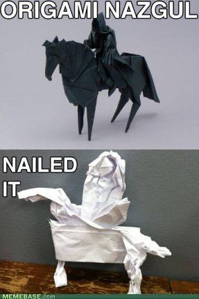......nailed it :)  LOL These make me ROFLMAO!