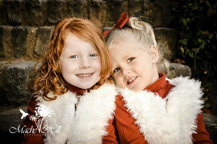 #sistersphotography Mache Hill Photography on Facebook!