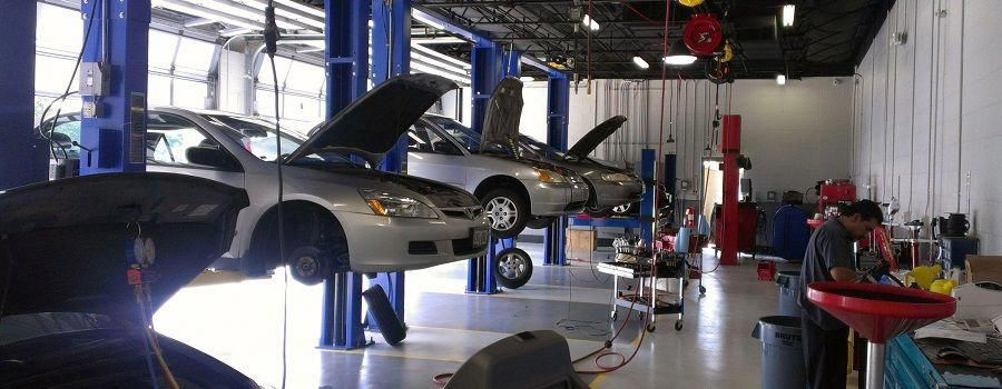 Do you need a mobile dent repair service auto repair