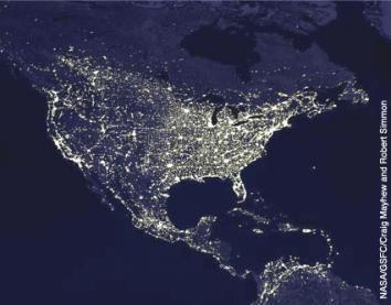 Dark Skies Initiative: McDonald Observatory at the