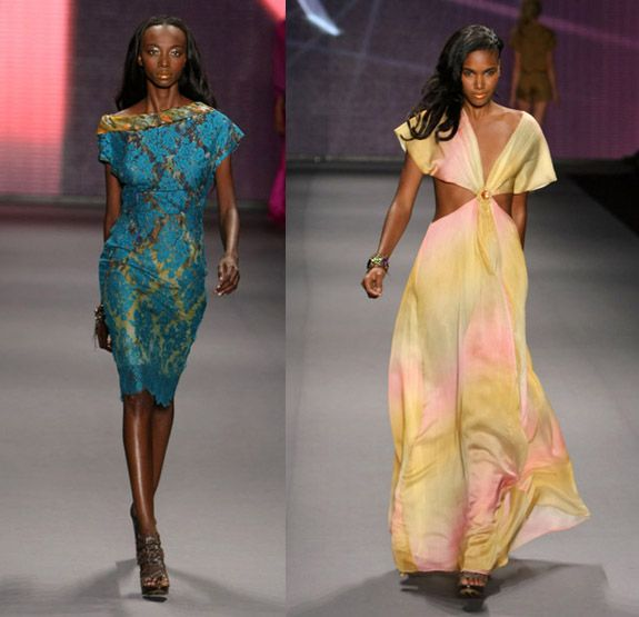 This Day / Arise: African Fashion Collective 2010